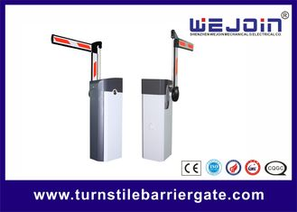 Powder Coated Boom Folding Barrier Gate Vehicle Access Control Barriers