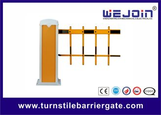 चीन Fashionable Auto Electronic Barrier Gates / Vehicle Access Control Barriers फैक्टरी