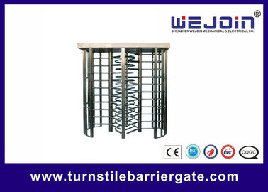चीन security gates, double routeway  stainless turnstile gates , full height turnstile ,  office building gate   manufacture फैक्टरी