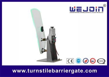 pedestrian access control , card reader , fingerprint access control , access control system, flap barrier